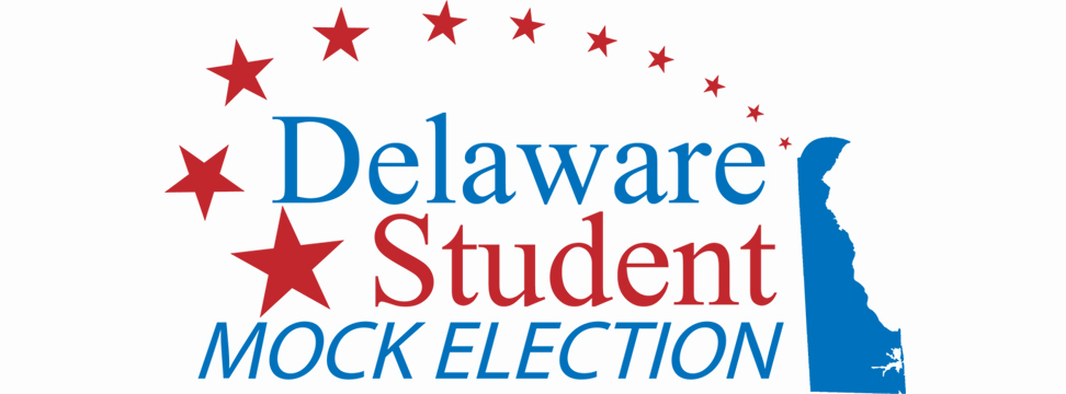 Delaware Student Mock Election