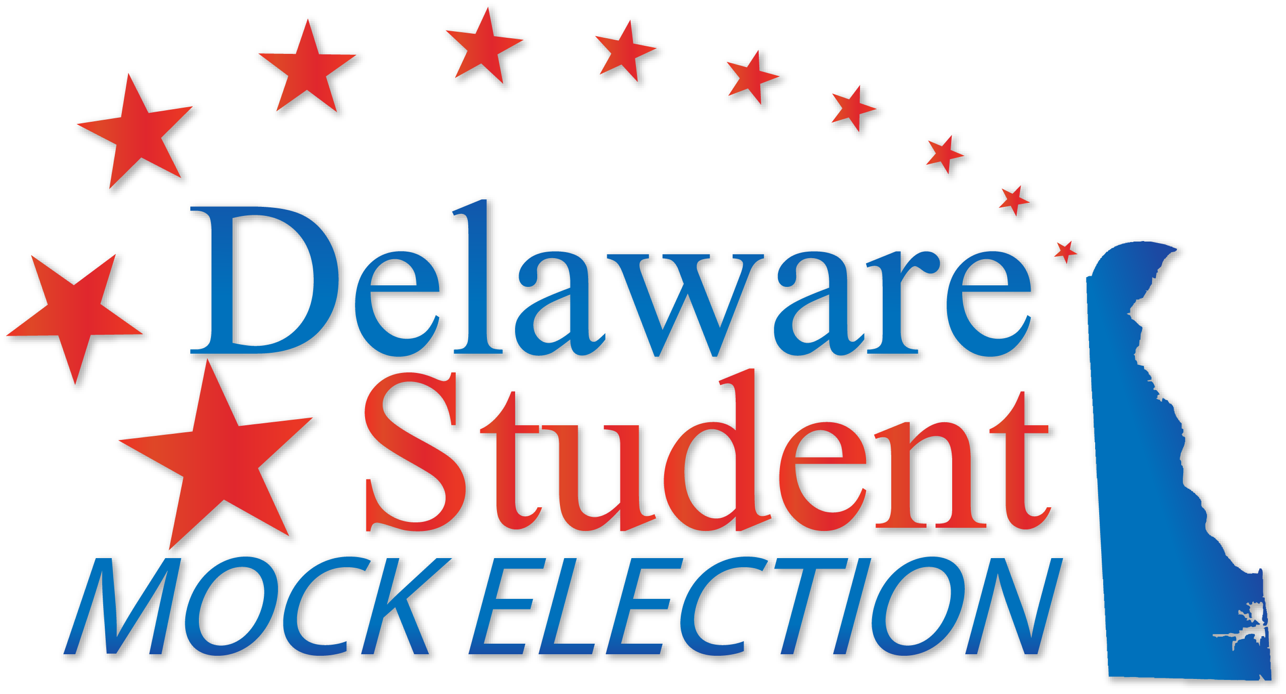 Delaware Mock Election